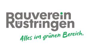 Logo Bauverein Rrüstringen
