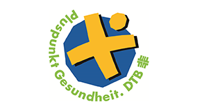 Logo Pluspunkt Gesundheit